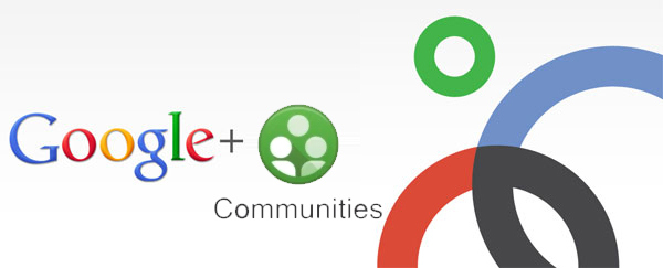Google Plus Community Image